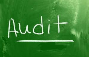 Audit on green blackboard.jpg